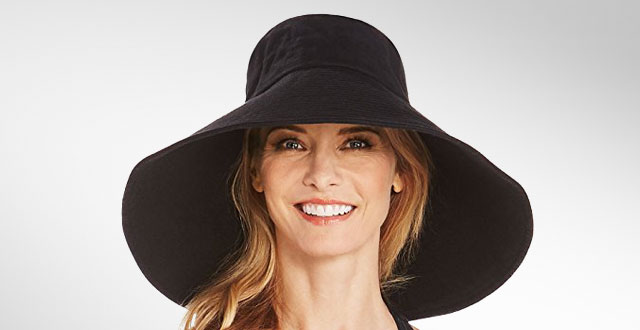 02.-Coolibar-UPF-50+-Women s-Beach-Hat-Sun-Protective - The Best Hat 05144d13da5