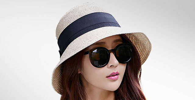 Best Sun Hats For Women 2017