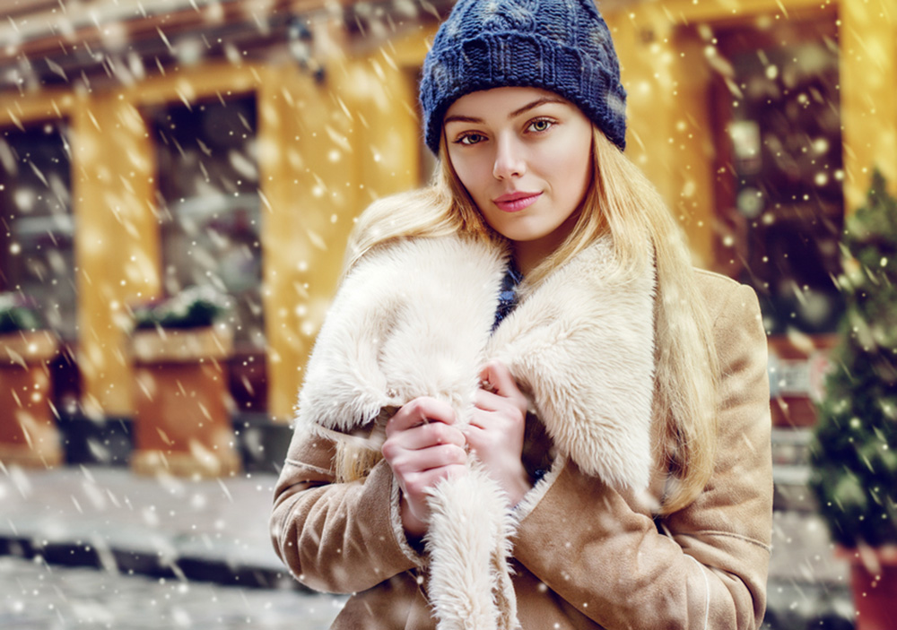 7 Fashion Tips On How To Wear A Beanie