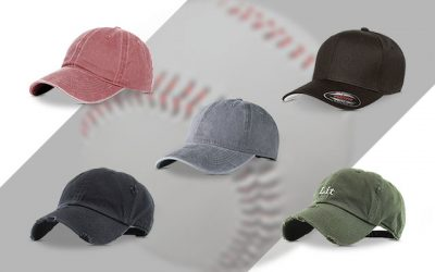 Best Baseball Caps For Men Updated 2018