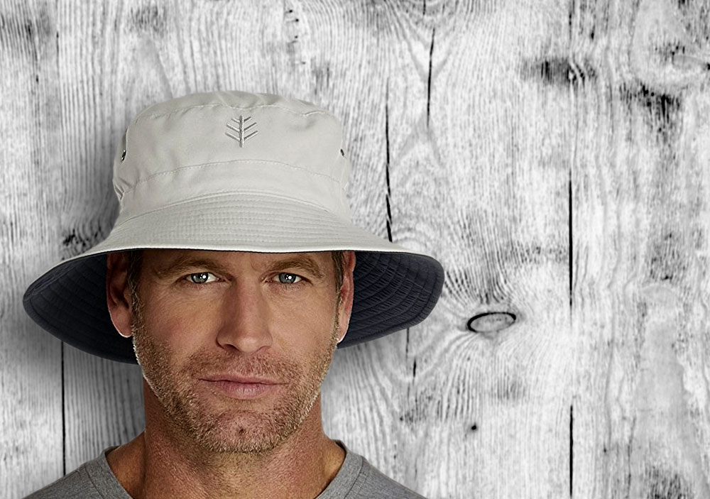 Bucket Hats Are On Trend 2018. Here Are 10 Of The Best For Men