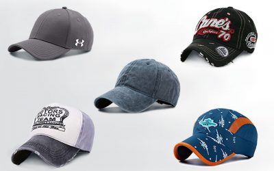 Best Curved Brim Hats On The Market (Updated 2018)