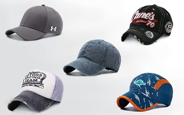 Best Curved Brim Hats On The Market (Updated 2018) - The Best Hat e8cfbadc119