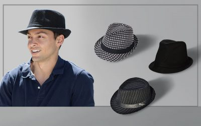Best Fedora Hats For Men Updated 2018