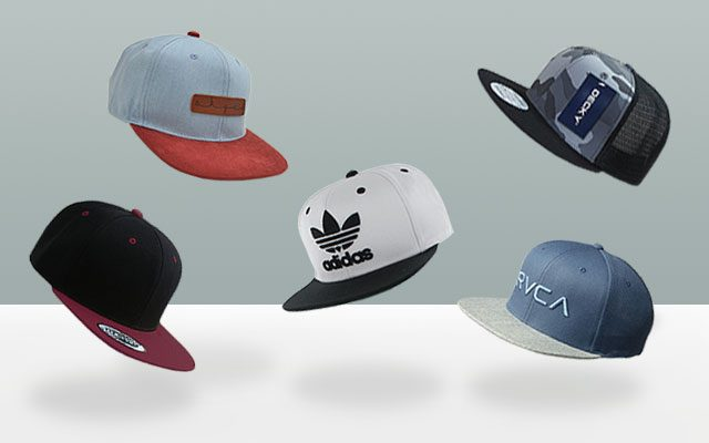 Best Rated Cool Flat Bill Hats To Buy [Updated 2019]