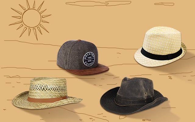 Best Summer Hats For Men (Updated 2018) - The Best Hat 31f5a63d8bd
