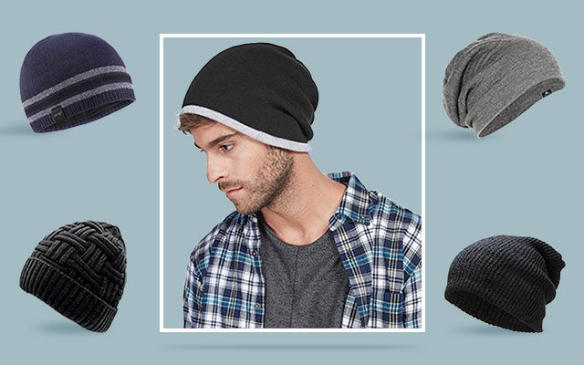 aa0f6ad1aef The Best Beanie Hats For Men In 2018 - The Best Hat
