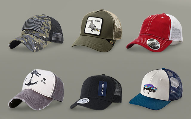 Reviews Of The Best Trucker Hats For Men (Updated 2018) - The Best Hat 09009602a868