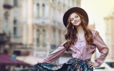 Top 10 Fedora Hats For Women In 2018