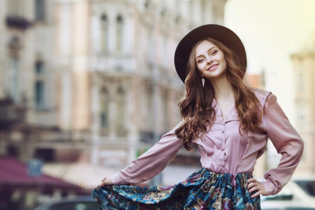 Top 10 Fedora Hats For Women In 2018 - The Best Hat ab249518787