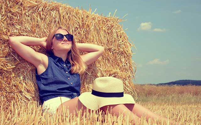 Best 10 Straw Hats For Women 2017