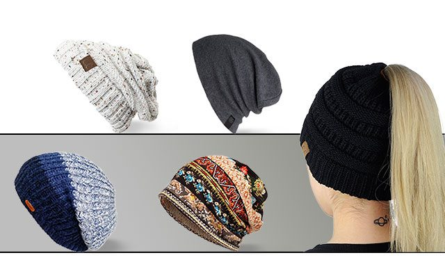 Top 10 Beanie Hats For Women Updated 2018 - The Best Hat 84fdfcfc1609