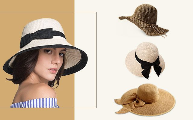 3c0b0607b11 Best Straw Hats For Women Updated 2018 - The Best Hat