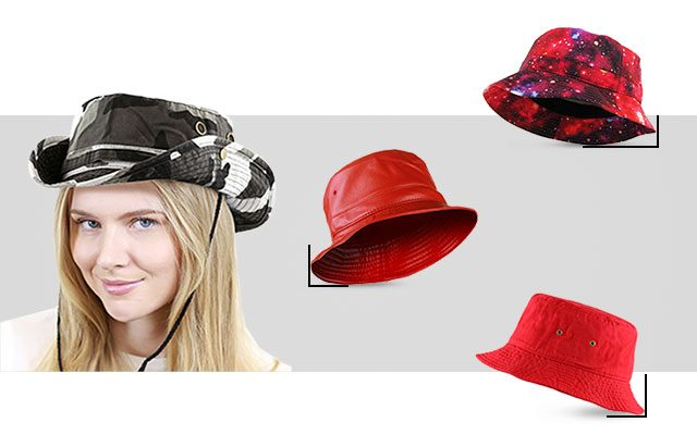Best Bucket Hats For Women in 2018 Review - The Best Hat 90d9b7aef3d
