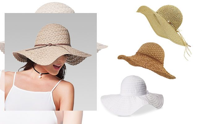 Top Women's Floppy Hats Updated 2018