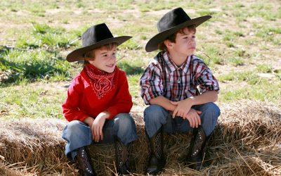 The Best Cowboy Hats For Your Lovely Little Kids