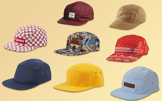 140104161b9 Best Five Panel Hat For Guys (Updated 2018) - The Best Hat