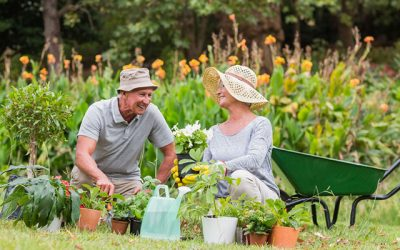 Best Gardening Hats For Men And Women 2017