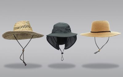 Best Gardening Hats For Men And Women [Updated 2019]
