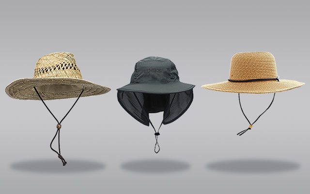 Best Gardening Hats For You In 2018 - The Best Hat 01560373b55