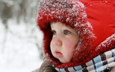 The Best Winter Hats For Babies 2017