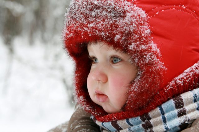 The Best Winter Hats For Your Babies In 2021