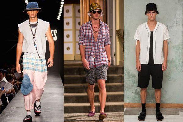 All You Need To Know About Choosing And Wearing A Bucket Hat