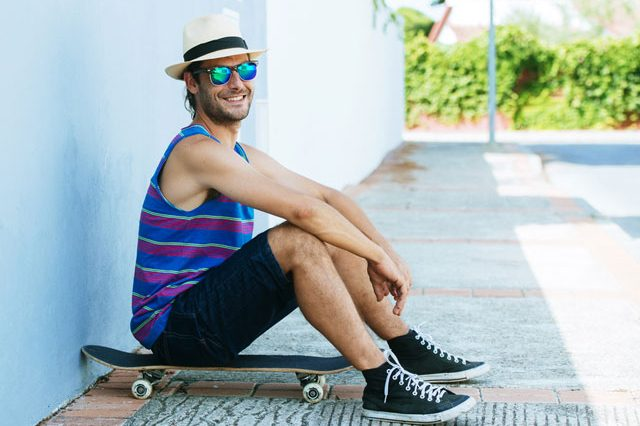 A Complete Guide To Men's Summer Hats In 2017
