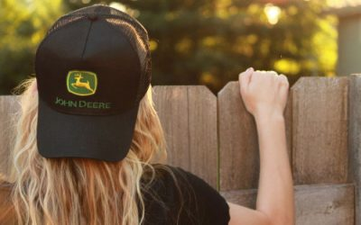 The Top 8 John Deere Hats 2017