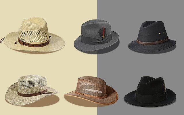 What Are The Best Stetson Hats For Men In 2018