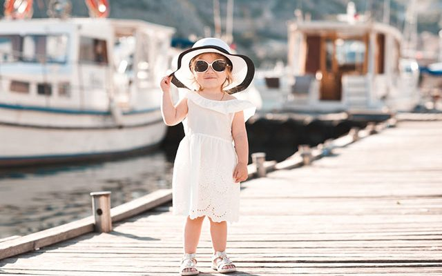 Which Hats To Wear For Your Baby In The Summer – The Ultimate Guide