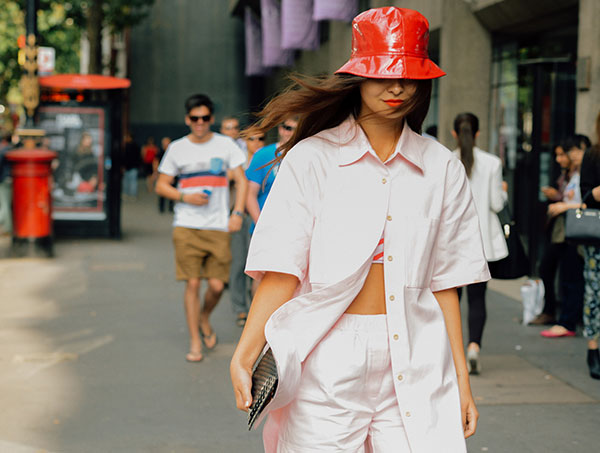Let s now discuss what you need to do in order to choose an ideal bucket hat . fb184ab9b5