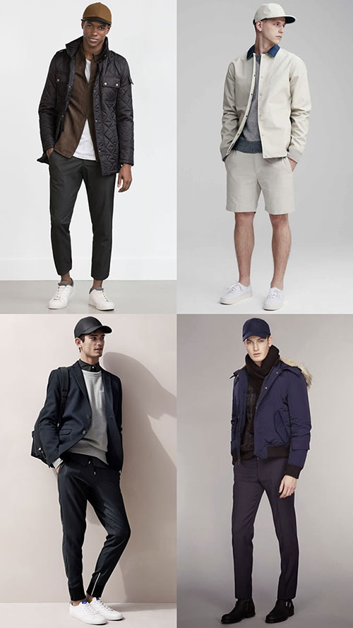 Guide On Wearing Your Snapback Hat For Guys - The Best Hat f71cc5c889a