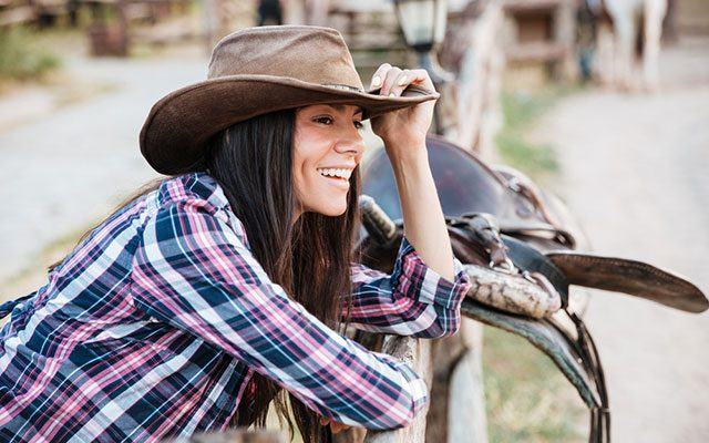 Review Of The Top Rated Cowgirl Hats In 2018