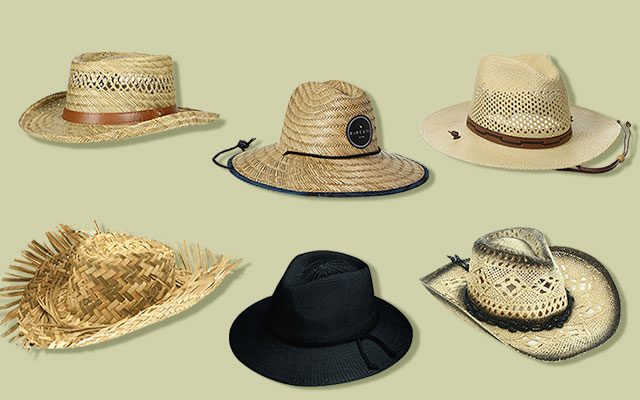 Top Straw Hats For Men ( Updated 2018 )