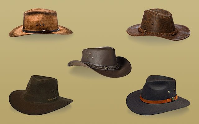 Best Outback Hats For Men In 2018