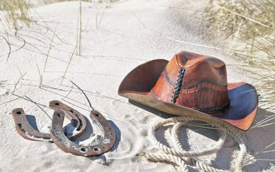 All You Need To Know About Your Cowboy Hat – Part 1 - The