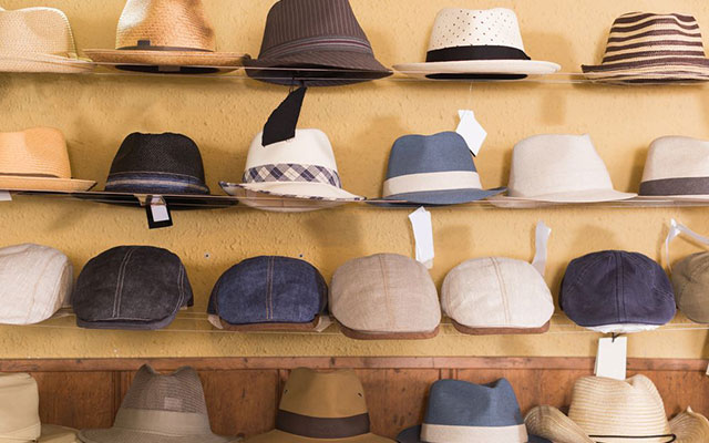 10 Of The Best Men's Hat Brands