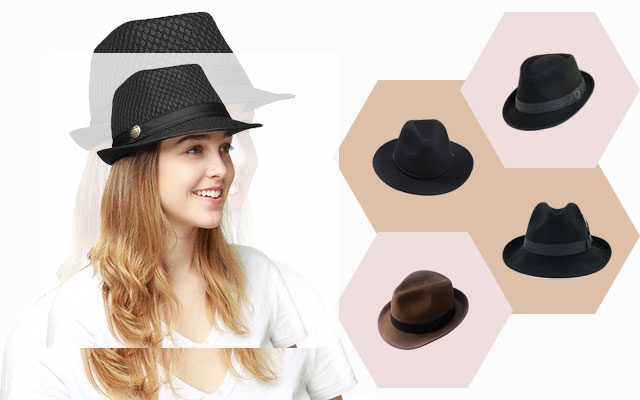 87583b97e3c Best Mens Dress Hats 2018. A dress hat ...