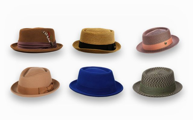 The Best Pork Pie Hat For Men 2018 - The Best Hat 2352c98a01e