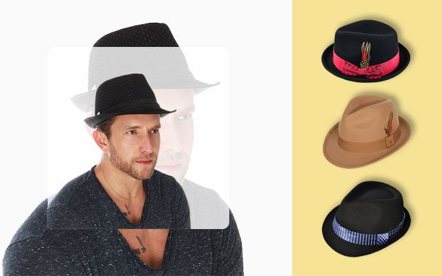 02822347 The Collection Of The Best Trilby Hats For Men In 2018 - The Best Hat