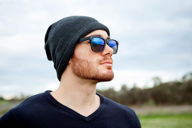 The Best Wool Hats For Men In 2018 - The Best Hat 26d18e5e605