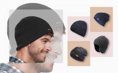 9741d45f430 The Collection Of Best Mens Winter Hats In 2018