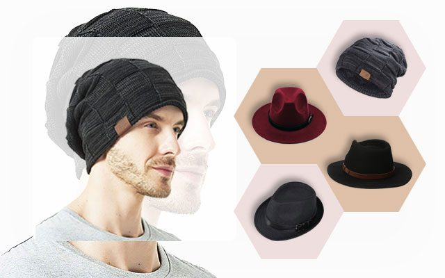 2f985abafe0 Top 10 Men s Fashion Hats In 2018. When you want to ...