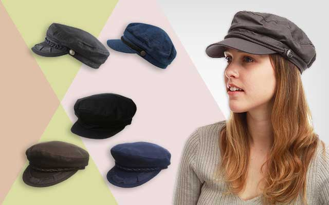 Best Greek Fisherman Hats In 2018