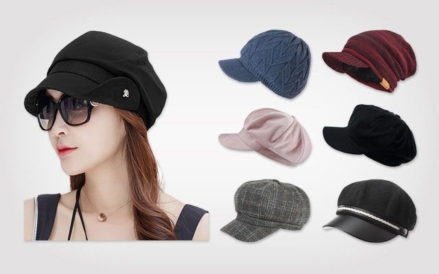Top Newsboy Hats For Women 2018