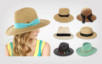 Best Panama Hat For Women In 2018