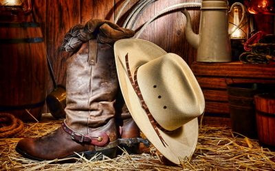 Best White Cowboy Hats In 2018