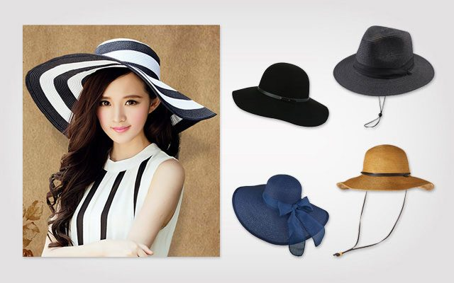 Top Rated Wide Brimmed Hats For Women