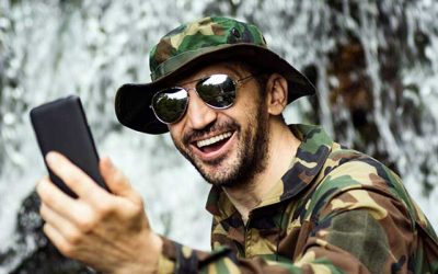 The Best Military Hats For Men in 2018